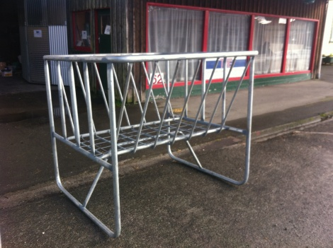 Hay Feeder Heavy Duty Rack