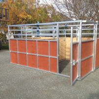 Cattle Stock Crate