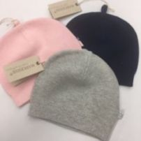 MARQUISE- MQK4 KNITTED BEANIE