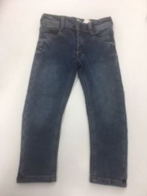 MILKY -319W18 DENIM JEAN