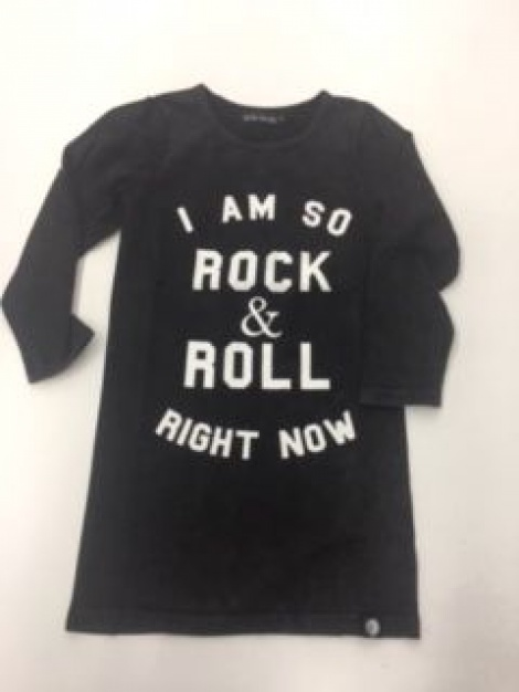 little lords rock & roll dress