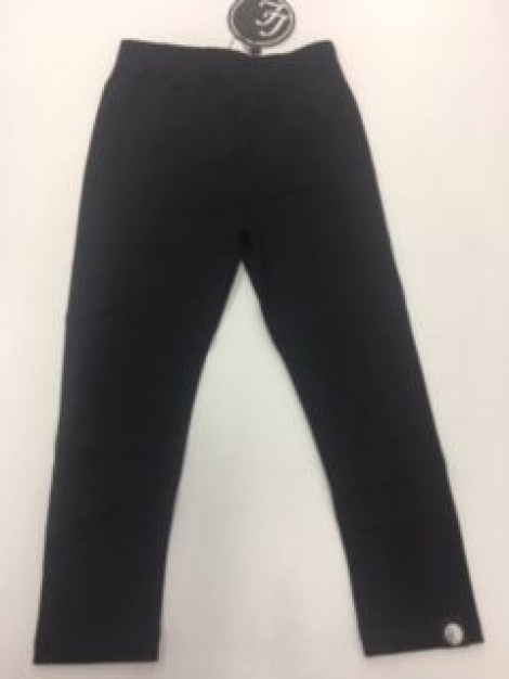 LITTLE LORDS PATCH LEGGING BLK
