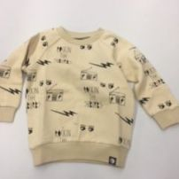 LITTLE LORDS  ROCK THE SUBURBS SWEATER