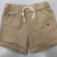 FOX & FINCH RS198391 PAINTER PANELLED SHORT