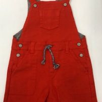 BEBE YS19533 ARCHER OVERALL