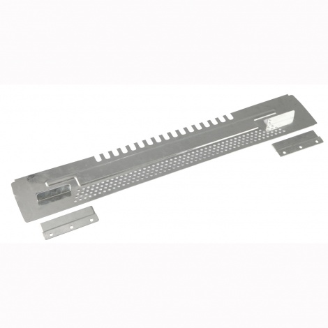 Metal Entrance Reducer for 10F Hive