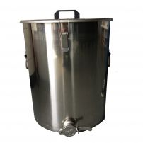 Stainless Steel Honey Tank 50L