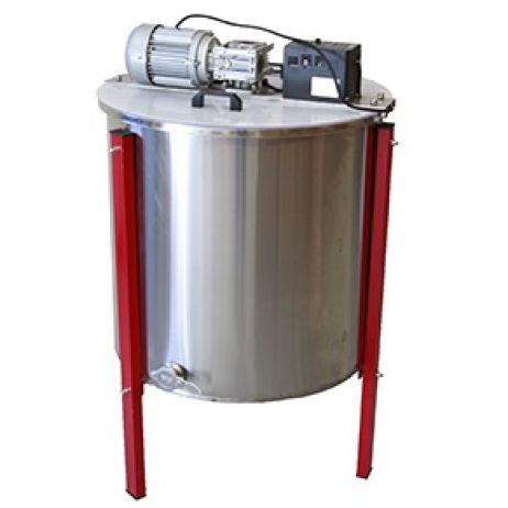 6 Frame Electric Honey Extractor