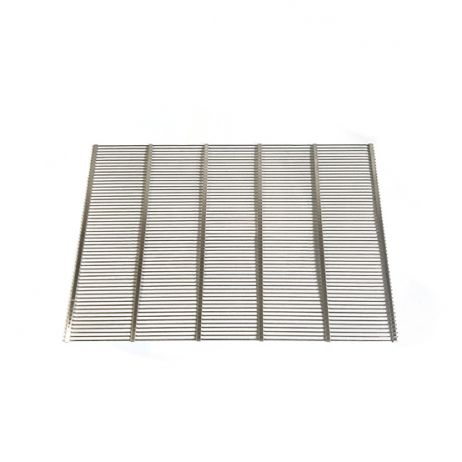 8-Frame Queen Excluder Stainless Steel