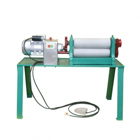 Electric Wax Foundation Machine