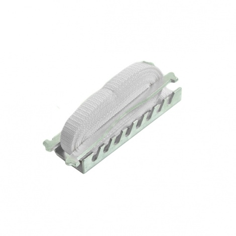 Hive Fastener with Polyester Strap