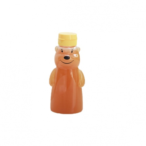500g Honey Jar Bear
