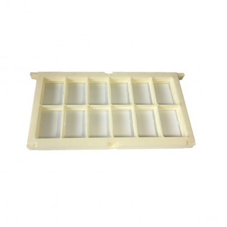 Comb Honey Frame and Box 250g