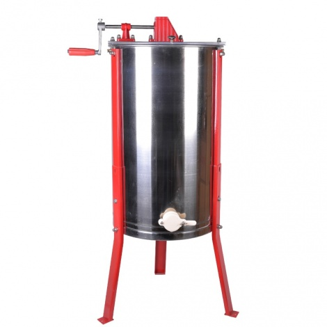 3-Frame Honey Extractor
