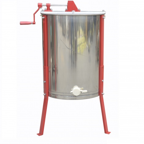 4-Frame Honey Extractor