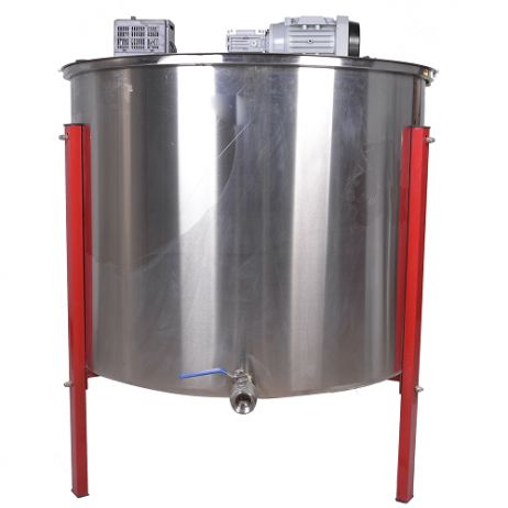 8 Frame Electric Honey extractor