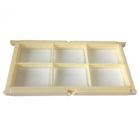 Comb Honey Frame and Box 500g