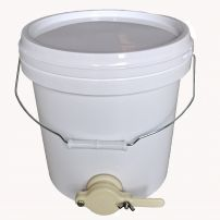 15L Food Grade Plastic Honey Bucket