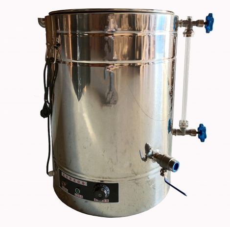 Honey Bottling Tank 70L