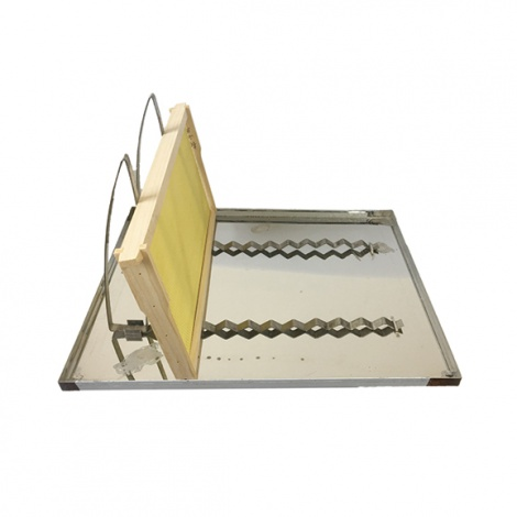 Uncapping Tray