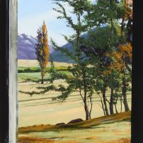 Glenorchy Window