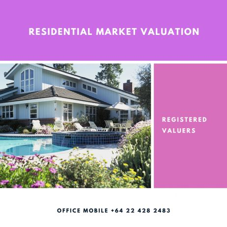 RESIDENTIAL VALUATIONS