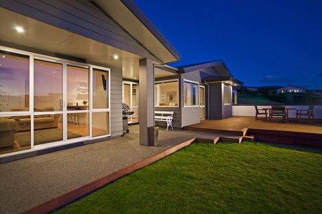 Tasman Heights -  Holiday Rental