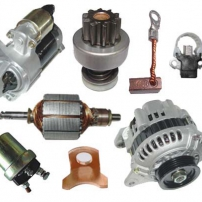 AUTO ELECTRICAL