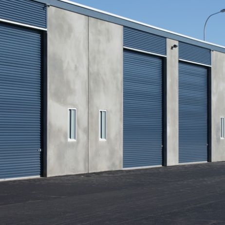 ROLLER DOOR. COMMERCIAL.