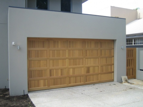 DANMAR CUSTOM MADE GARAGE DOOR RANGE