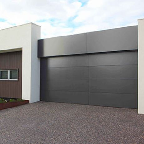 MASTER SERIES SECTIONAL GARAGE DOOR