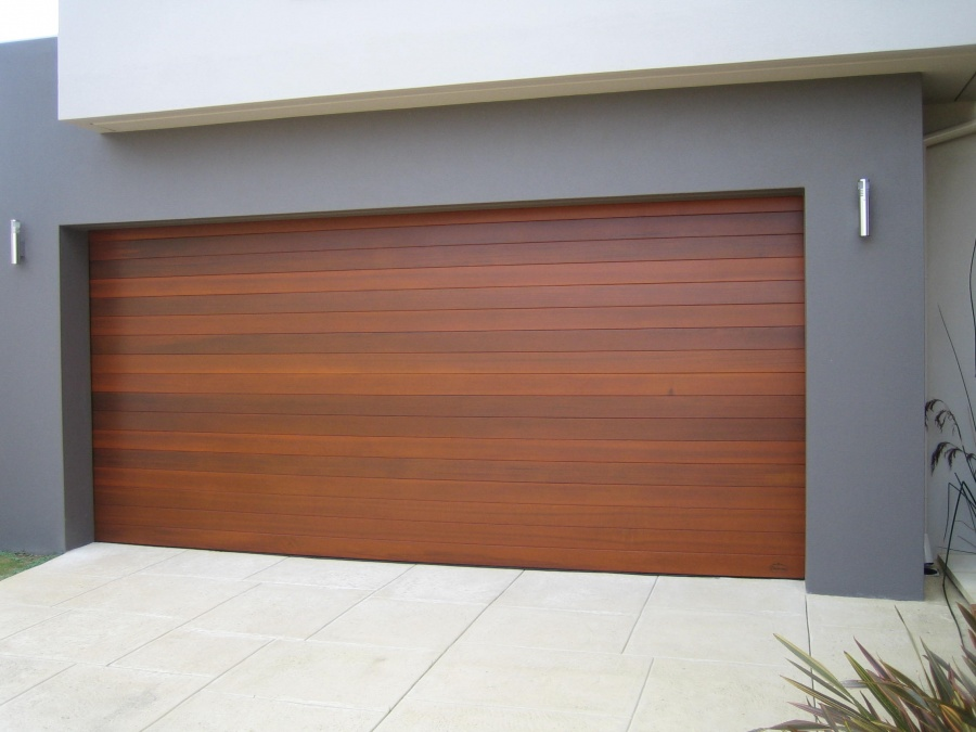The Danmar Cedar Garage Door Direct Garage Doors
