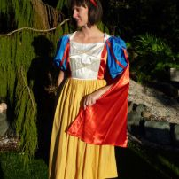 Story Book - Snow White
