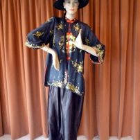National Costume -Chinese