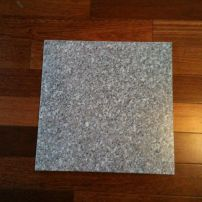Cherry Cream polished granite tile