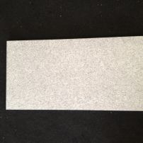 Beige cream flamed granite tile