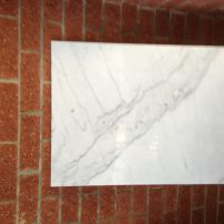 ral white marble