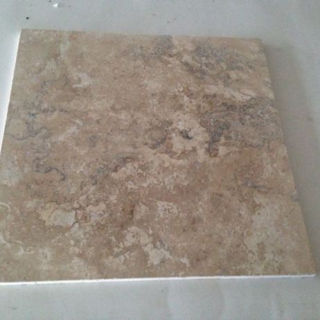Special Classic travertine (honed and filled) (406x406x12mm)