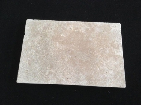 Classic travertine (610x406x30mm)
