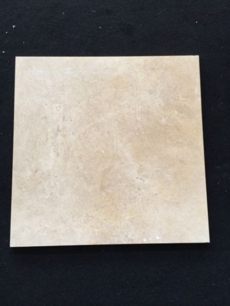 Classic travertine (honed and filled) (610x610x12mm)