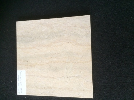 Golden Vein polished marble 305x305x10mm