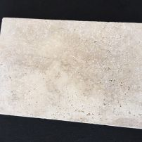Premium travertine (tumbled) (610x406x12mm)