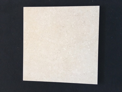 Beige cream polished marble 600x600x10mm