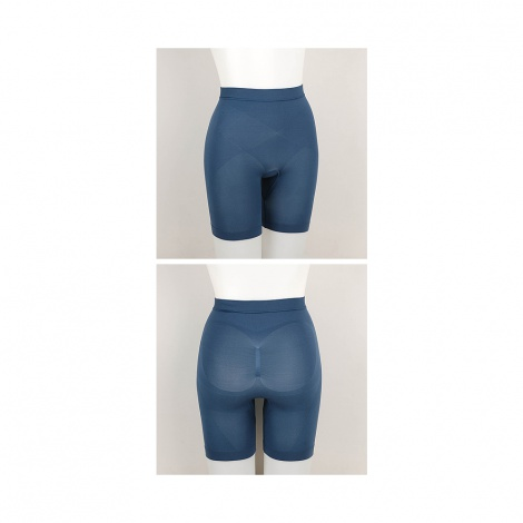 Shapewear underpants with no VPL