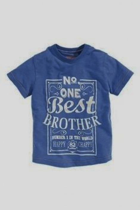 No.1 Best Brother tee