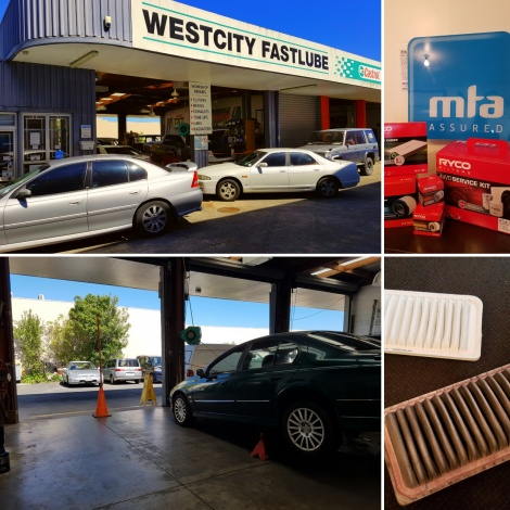 West City Fastlube & Mechanical Repairs