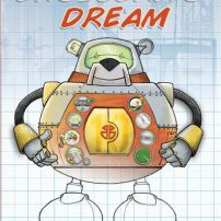 book - Engibear's Dream - Cover