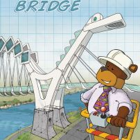 2014 Book - Engibear's Bridge