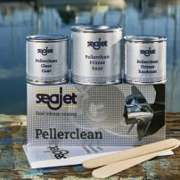 Peller Clean Propeller Coating, Foul release coating