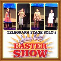 Royal Easter Show Performances